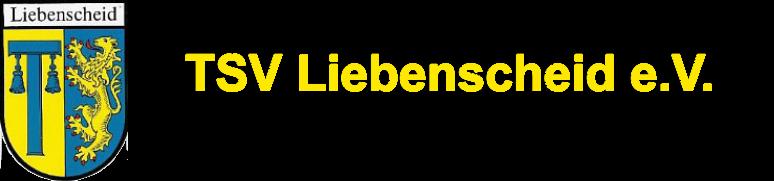 TSV Liebenscheid e.V.